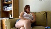 Chubby Girl Laura Lu Hungry For Cock pornhub video