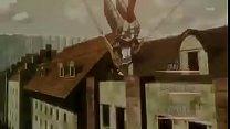 Attack on Titan-  Episódio 8- Ouvindo a batida do coração- Batalha de Trost (4)- legendado pt br