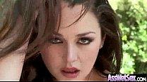 (allie haze) Big Oiled Butt Girl Enjoy Deep Anal Hard Sex Act mov-04 - Download mp4 XXX porn videos