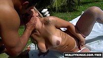 RealityKings - Mike in Brazil - (Angel Lima, Loupan) - Flirty Angel thumbnail