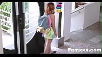 Foreign Teen Seduced By Pervy | Famxxx.com