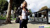 Une Queue Ne Suffit Pas À La Superbe Patricia [Full Video]