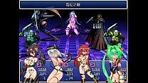 Fuuki Kenshi Asagi Gameplay 7 (excerpts) video