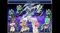 Fuuki Kenshi Asagi Gameplay 7 (excerpts)
