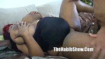 38iii sbbw pink kandi getting her pussy smashed by bbc Redzilla ◦ cutecindy18 thumbnail