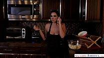 Halloween Tits and Treats with Karlee Grey - Naughty America
