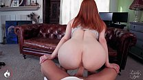 AFTER SCHOOL SPECIAL -LADY FYRE IS YOUR HORNY T... Thumbnail