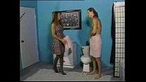 Zina Dean bathroom sex View more videos on befucker.com