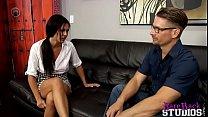 Brooke Bens in Step Daughter Affair - 9Club.Top