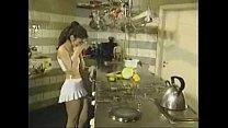 sibel kekili mutfakta asçýyla haylaz adam porn image