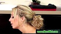 Gorgeous jappanese masseuse gives sensual nuru massage 24