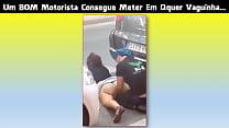 Um Bom Motorista Consegue Meter Em Qualquer Vaguinha pornhub video