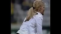 Nip Slip Blonde Celeb pornhub video