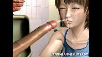 การ์ตูนอนิเมชั่น3Dสาวนมโตมาเจอปีศาจเขาเล่นเย็ดกระแทกหอยเย็ดหีแทบพัง