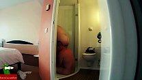 hidden camera records how she is unfaithful with her boyfriend's best friend ADR00280 Vorschaubild