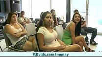 Money does talk 11 pornhub video