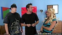 Brazzers - Big Tits at School -  Slut Student Fucks The Popular Guy scene starring Briana Blair and thumbnail
