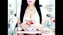 漫妮的直播间 - 蜜桃儿,华人视频直播第一站,海量美女才艺展示.FLV thumbnail