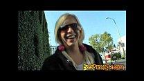 Eden Adams Loves To Show Her Bod in Public. Part 2