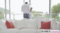 Babes - (Anissa Kate) and (Kristof Cale) - Make Me Wait thumbnail