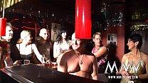 MMV Films wild German mature swingers party image