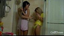 Girlfriend Seduction Stephanie and Isabel pornhub video