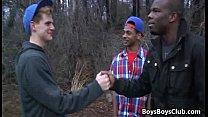Black Man Rough Fucking White Twink 25