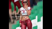 the dream of Polish girls, PMV,Polish girls love black cocks's Thumb