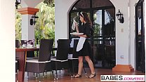 Babes - Office Obsession - Maiden Voyage starring Jay Smooth and Julia Roca clip Thumbnail