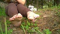 feet latina plump Sexy