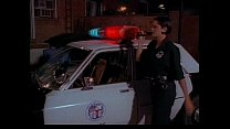 Sexy cop slut with dirty feet moans & groans wh...