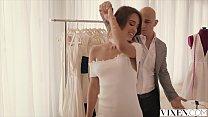 VIXEN IG Model Seduces Her Designer thumbnail