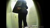 Spy Cam In Toilet