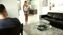 [harmony reigns dp] ◦ Big booty Lesbians August Ames and Abella Danger thumbnail