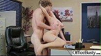 Big Round Tits Girl (Valentina Nappi) Enjoy Hard Intercorse In Office mov-30 Thumbnail