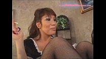 Maid Ava Devine facesitting - 69VClub.Com
