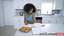 XXX Porn video - (Milk, Cookies Riley King, Charles Dera)