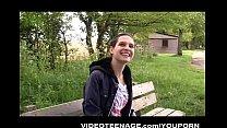 18 years old girl first porno casting Vorschaubild