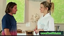 Mia Tries Nuru (Tyler Nixon and Mia Malkova) video-01 Thumbnail