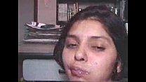 สาวอินเดียเลียควยเก่ง จัดกันแบบยาวๆนมโคตรเด้งเล่นซะเสียวหัวนมน้องใหญ่เลียเพลินมาก
