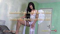 Traumhafter Engel Amanda Jane will ficken - SPM Amanda25 TR150 Vorschaubild