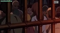 Nanatsu no taizai escanor fudendo com loirinho encapetado