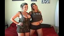 Sara Jay e Vicky Vette Thumbnail