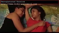 Indian young girls erotic kiss