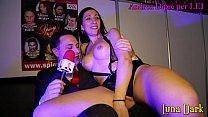 Luna Dark shows her open vagina and more for Andrea Diprè Vorschaubild