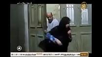 ---مشهد ساخن - حجاج عبد العظيم و سلمى غريب. - YouTube
