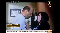 ---مشهد ساخن - حجاج عبد العظيم و سلمى غريب. - YouTube صورة