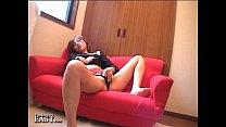 Uncensored Amateur Japanese Solo Girl Masturbation
