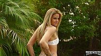 Jessa Rhodes Creampie Blonde