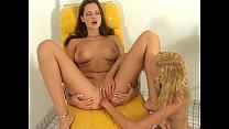 Sandra Shine and Liv fisting pornhub video
